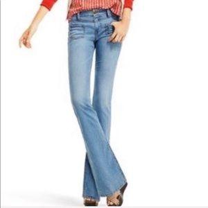 CAbi Malibu Flare Jeans